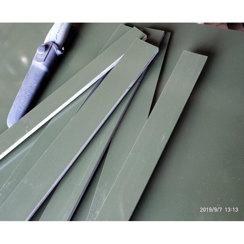 G10 Olive, 510х50х8,3