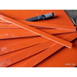 G10 Hanter orange, 510х30х6